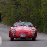 Porsche A 356 Speedster 1956