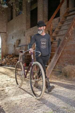 Sandro Cattelan Cattelan cycles