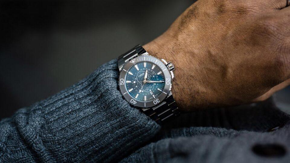 Watches & Wonders 2021, la più grande fiera digitale nella storia dell'orologeria, apre finalmente le sue porte questa settimana a Ginevra.