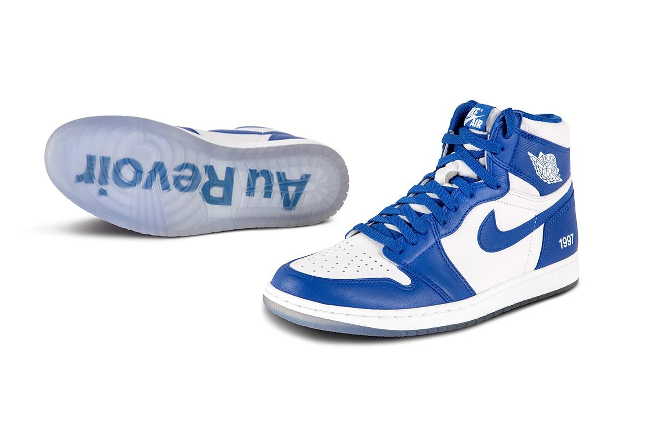 Nike Air Jordan 1 Retro 'Colette'