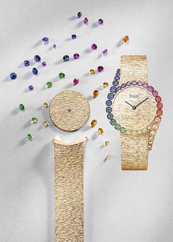 Gli orologi femminili, protagonisti più che mai al Watches & Wonder a Ginevra, costituiscono dei veri e propri capolavori di alta orologeria.