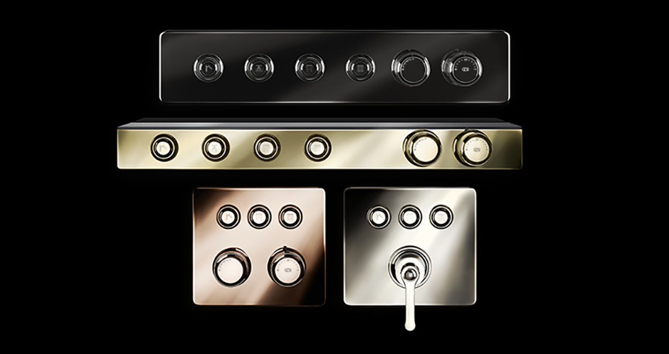 Hi-Fi Eclectic by Gessi rappresenta l'evoluzione del modo di riferirsi al concetto originario di Hi-Fi. Tale design crea atmosfere rilassanti